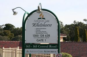 AdventCare Whitehorse Aged Care