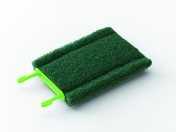 Medium Duty Green Cleaning Pad 902